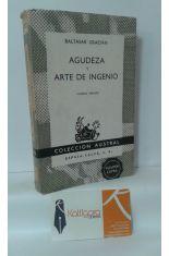 AGUDEZA Y ARTE DE INGENIO