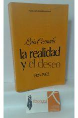 LA REALIDAD Y EL DESEO 1924-1962