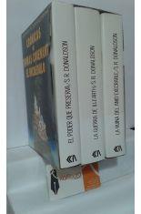 CRÓNICAS DE THOMAS COVENANT EL INCRÉDULO (3 LIBROS)