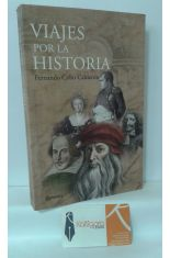 VIAJES POR LA HISTORIA