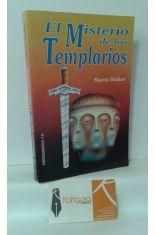 EL MISTERIO DE LOS TEMPLARIOS