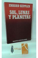 SOL, LUNAS Y PLANETAS
