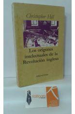 LOS ORÍGENES INTELECTUALES DE LA REVOLUCIÓN INGLESA