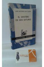 EL SANTERO DE SAN SATURIO