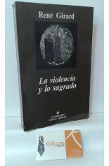 LA VIOLENCIA Y LO SAGRADO