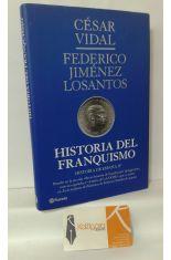 HISTORIA DEL FRANQUISMO, HISTORIA DE ESPAÑA IV