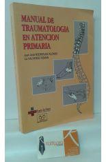 MANUAL DE TRAUMATOLOGÍA EN ATENCIÓN PRIMARIA