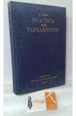 PRÁCTICA DE FLETAMIENTOS, ANÁLISIS DE CONTRATOS DE FLETAMIENTOS
