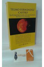 LA CONSTRUCCIÓN DE LOS CIELOS, HISTORIAS DEL UNIVERSO