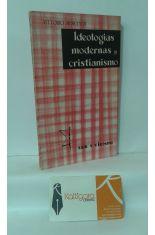 IDEOLOGÍAS MODERNAS Y CRISTIANISMO