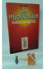 LA HOMEOPATÍA, MEDICINA DEL SIGLO XXI