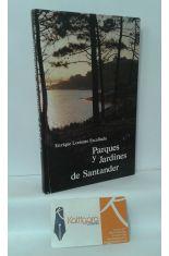 PARQUES Y JARDINES DE SANTANDER