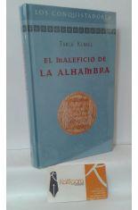 EL MALEFICIO DE LA ALHAMBRA