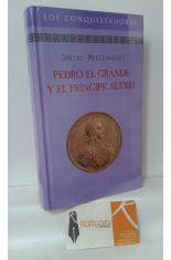 PEDRO EL GRANDE Y EL PRÍNCIPE ALEXEI