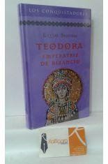 TEODORA EMPERATRIZ DE BIZANCIO