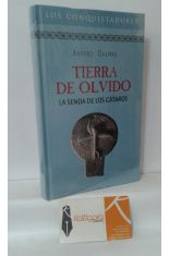 TIERRA DE OLVIDO. LA SENDA DE LOS CÁTAROS
