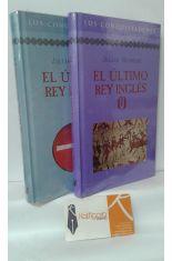 EL ÚLTIMO REY INGLÉS (2 TOMOS)