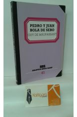 PEDRO Y JUAN - BOLA DE SEBO