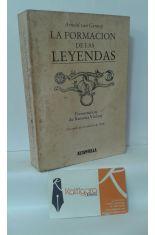 LA FORMACIÓN DE LAS LEYENDAS