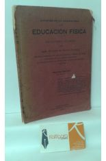 APUNTES DE LA ASIGNATURA DE EDUCACIÓN FÍSICA. SEGUNDO CURSO