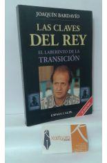 LAS CLAVES DEL REY. EL LABERINTO DE LA TRANSICIÓN