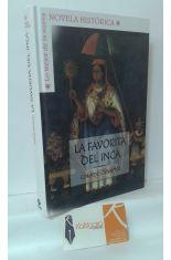 LA FAVORITA DEL INCA