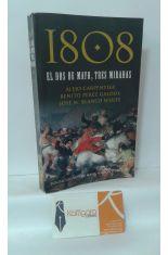 1808. EL DOS DE MAYO, TRES MIRADAS