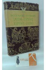 DICCIONARIO ILUSTRADO LATINO-ESPAÑOL/ ESPAÑOL-LATINO