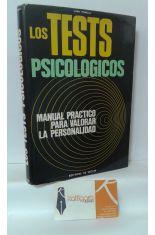 LOS TESTS PSICOLÓGICOS. MANUAL PRÁCTICO PARA VALORAR LA PERSONALIDAD