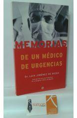 MEMORIAS DE UN MÉDICO DE URGENCIAS