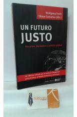 UN FUTURO JUSTO. RECURSOS LIMITADOS Y JUSTICIA SOCIAL