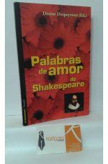 PALABRAS DE AMOR DE SHAKESPEARE