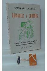 ROMANCES Y CAMINOS