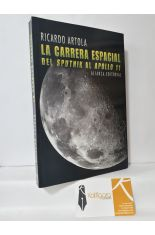 LA CARRERA ESPACIAL DEL SPUTNIK AL APOLLO 11