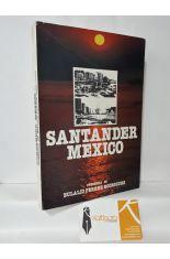 SANTANDER MÉXICO. PRESENCIA DE EULALIO FERRER RODRIGUEZ
