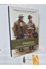 LA NATURALEZA DE FRANCO. CUANDO MI ABUELO ERA PERSONA