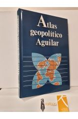 ATLAS GEOPOLÍTICO AGUILAR