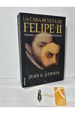 LA CARA OCULTA DE FELIPE II. ALQUIMIA Y MAGIA EN LA ESPAÑA DEL IMPERIO
