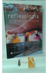 REFLEXOLOGÍA Y DIGITOPUNTURA