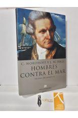 HOMBRES CONTRA EL MAR (TRILOGÍA DEL BOUNTY II)