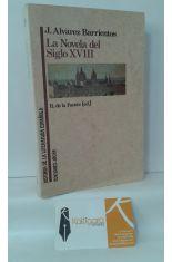 LA NOVELA DEL SIGLO XVIII