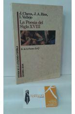 LA POESÍA DEL SIGLO XVIII
