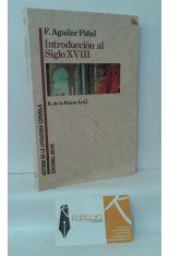 INTRODUCCIÓN AL SIGLO XVIII