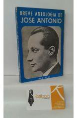 BREVE HISTORIA DE JOSÉ ANTONIO