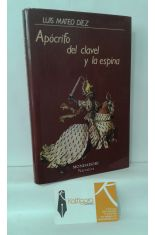 APÓCRIFO DEL CLAVEL Y LA ESPINA