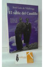 EL SABLE DEL CAUDILLO