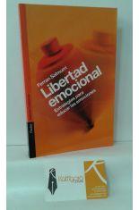 LIBERTAD EMOCIONAL, ESTRATEGIAS PARA EDUCAR LAS EMOCIONES