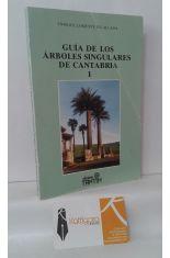 GUÍA DE LOS ÁRBOLES SINGULARES DE CANTABRIA 1