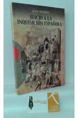 JUICIO A LA INQUISICIÓN ESPAÑOLA