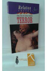 RELATOS CORTOS DE TERROR
